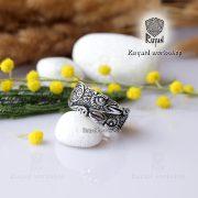 Odin Ravens Ring